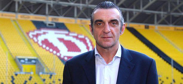 Ralf Minge nimmt seine Arbeit bei Dynamo wieder auf