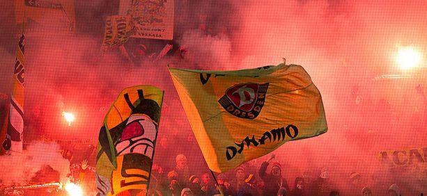 Kiel mit klarem Sieg gegen Dynamo 0:4