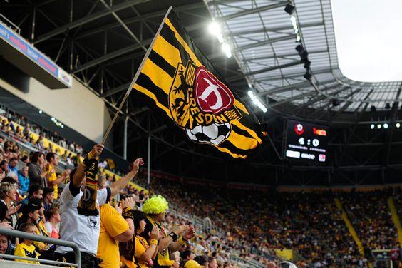 Dynamo verliert leider auch bei Debüt von C.Fiel