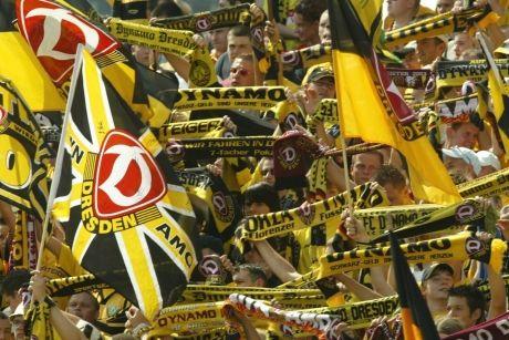 Dynamo besiegt Darmstadt klar mit 4:1