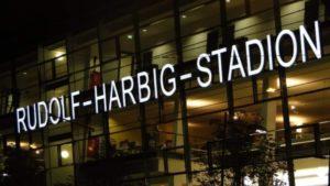 stadium photo