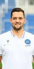 Florian Böckler